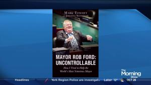 Rob Ford's former chief of staff on how he 'tried to help the world's most notorious mayor'